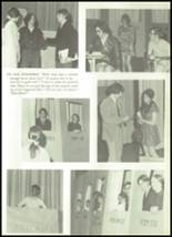 1971 Mt. Mansfield Union High School Yearbook Page 150 & 151