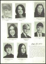 1971 Mt. Mansfield Union High School Yearbook Page 158 & 159