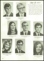 1971 Mt. Mansfield Union High School Yearbook Page 160 & 161