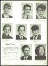 1971 Mt. Mansfield Union High School Yearbook Page 162 & 163