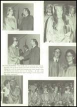 1971 Mt. Mansfield Union High School Yearbook Page 176 & 177