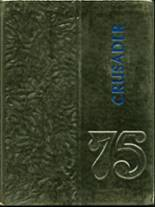 1975 Yearbook Berachah Academy