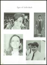 1968 Notre Dame High School Yearbook Page 10 & 11