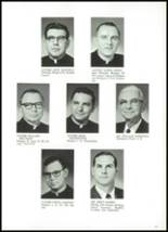 1968 Notre Dame High School Yearbook Page 14 & 15