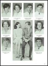 1968 Notre Dame High School Yearbook Page 18 & 19