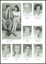 1968 Notre Dame High School Yearbook Page 20 & 21