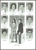 1968 Notre Dame High School Yearbook Page 22 & 23
