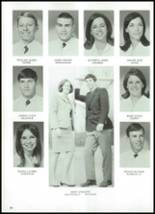 1968 Notre Dame High School Yearbook Page 24 & 25