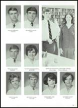 1968 Notre Dame High School Yearbook Page 26 & 27