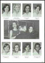 1968 Notre Dame High School Yearbook Page 30 & 31