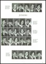 1968 Notre Dame High School Yearbook Page 34 & 35