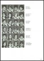 1968 Notre Dame High School Yearbook Page 40 & 41