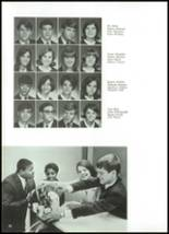 1968 Notre Dame High School Yearbook Page 42 & 43