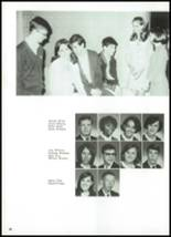 1968 Notre Dame High School Yearbook Page 44 & 45
