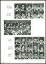 1968 Notre Dame High School Yearbook Page 46 & 47