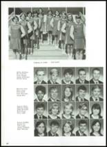 1968 Notre Dame High School Yearbook Page 48 & 49