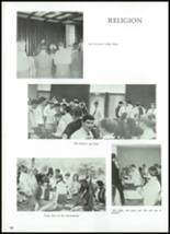 1968 Notre Dame High School Yearbook Page 54 & 55