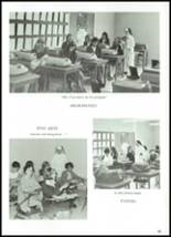 1968 Notre Dame High School Yearbook Page 56 & 57
