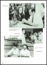 1968 Notre Dame High School Yearbook Page 60 & 61
