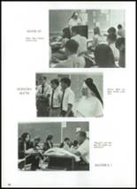 1968 Notre Dame High School Yearbook Page 62 & 63