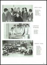 1968 Notre Dame High School Yearbook Page 66 & 67