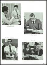 1968 Notre Dame High School Yearbook Page 72 & 73