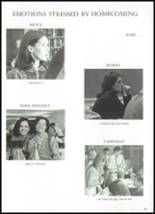 1968 Notre Dame High School Yearbook Page 74 & 75