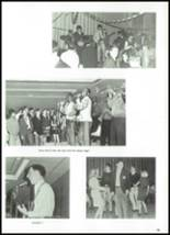 1968 Notre Dame High School Yearbook Page 78 & 79