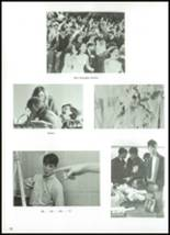 1968 Notre Dame High School Yearbook Page 82 & 83