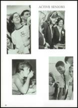 1968 Notre Dame High School Yearbook Page 84 & 85