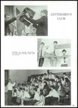 1968 Notre Dame High School Yearbook Page 88 & 89
