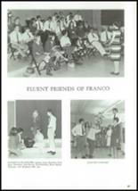 1968 Notre Dame High School Yearbook Page 90 & 91