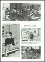 1968 Notre Dame High School Yearbook Page 92 & 93