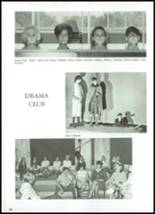 1968 Notre Dame High School Yearbook Page 94 & 95