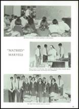 1968 Notre Dame High School Yearbook Page 96 & 97