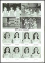 1968 Notre Dame High School Yearbook Page 100 & 101