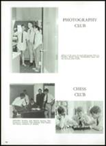 1968 Notre Dame High School Yearbook Page 102 & 103