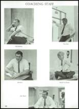 1968 Notre Dame High School Yearbook Page 104 & 105