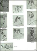 1968 Notre Dame High School Yearbook Page 106 & 107
