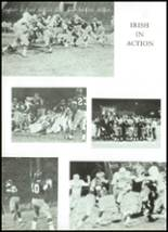1968 Notre Dame High School Yearbook Page 108 & 109