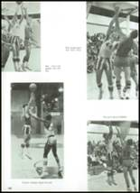 1968 Notre Dame High School Yearbook Page 112 & 113