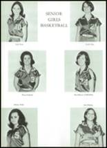 1968 Notre Dame High School Yearbook Page 114 & 115