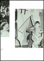 1968 Notre Dame High School Yearbook Page 116 & 117