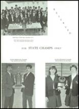 1968 Notre Dame High School Yearbook Page 118 & 119