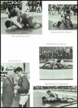 1968 Notre Dame High School Yearbook Page 120 & 121