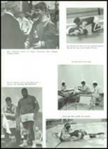 1968 Notre Dame High School Yearbook Page 122 & 123