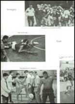 1968 Notre Dame High School Yearbook Page 126 & 127