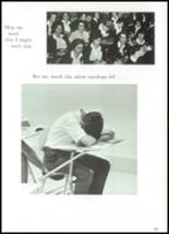 1968 Notre Dame High School Yearbook Page 130 & 131
