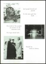 1968 Notre Dame High School Yearbook Page 132 & 133