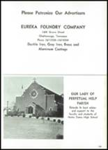 1968 Notre Dame High School Yearbook Page 142 & 143